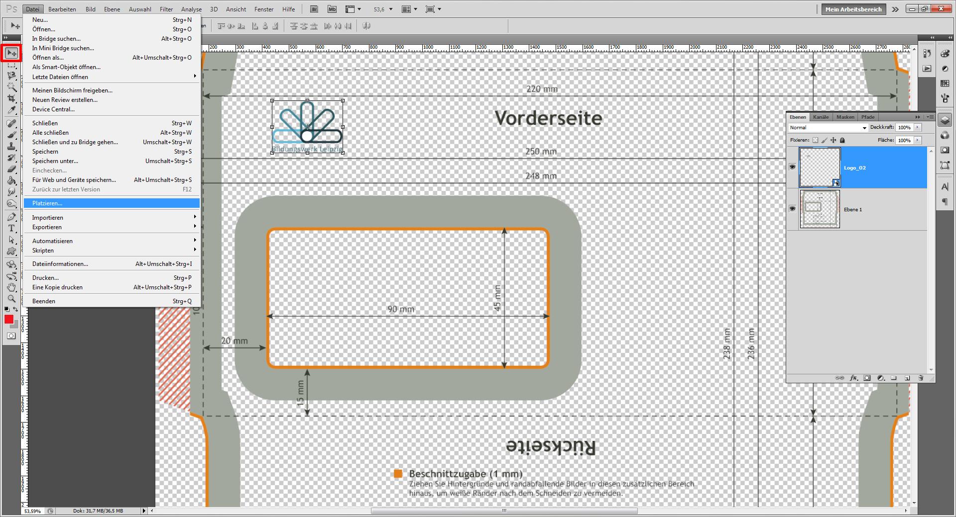 Schön Umschlag Vorlage Photoshop Bilder - Entry Level Resume ...