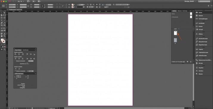 Mit InDesign den Umschlag eines Hardcover selbst gestalten (6)