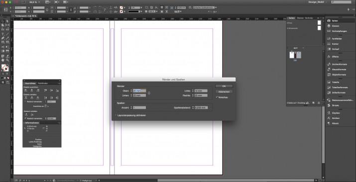 Mit InDesign den Umschlag eines Hardcover selbst gestalten (8)