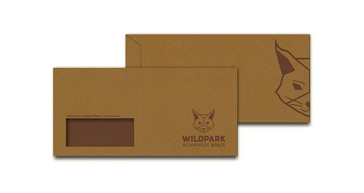 Briefhüllen und Briefumschläge im Corporate Design (3)