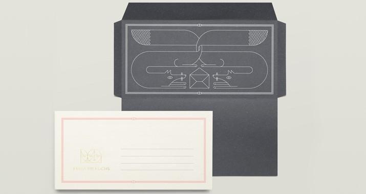 Briefhüllen und Briefumschläge im Corporate Design (5)