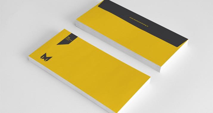 Briefhüllen und Briefumschläge im Corporate Design (27)