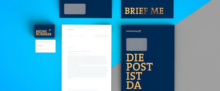 Moderne Briefumschläge und inspirierende Kuverts für 2015