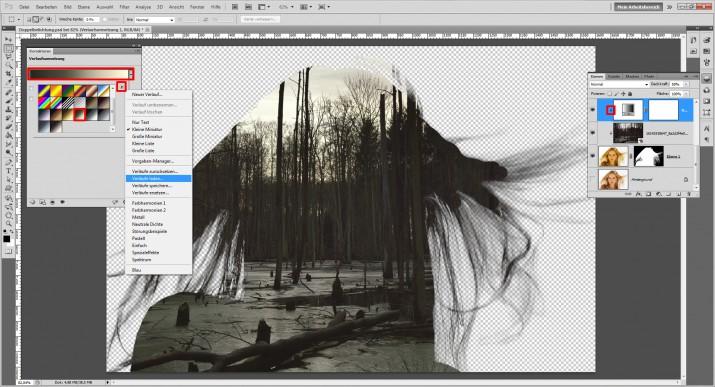 Doppel- und Mehrfachbelichtung in Photoshop (4)