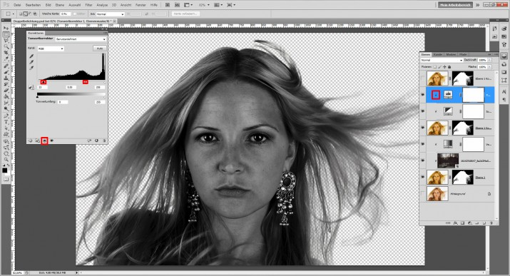 Doppel- und Mehrfachbelichtung in Photoshop (7)