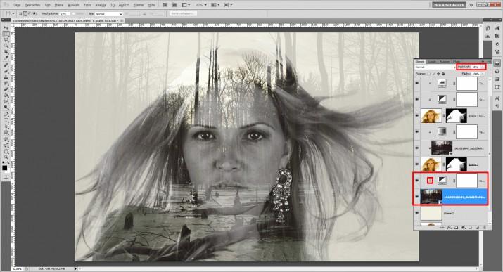 Doppel- und Mehrfachbelichtung in Photoshop (10)