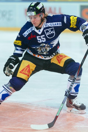Das SAXOPRINT-Sponsoring beim Eishockeyklub EV Zug (EVZ) (5)