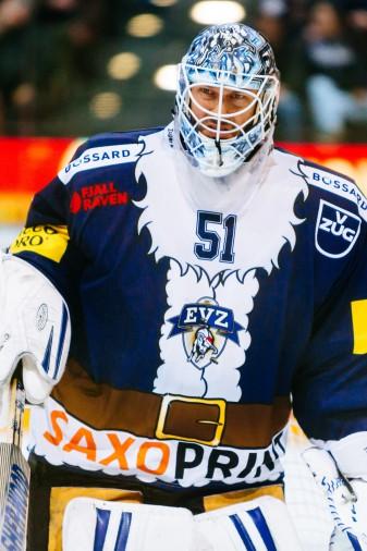 Das SAXOPRINT-Sponsoring beim Eishockeyklub EV Zug (EVZ) (6)