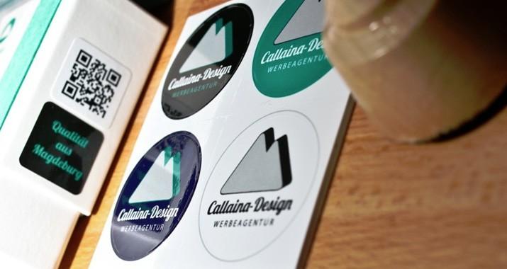 Inspiration und Ideen für coole Design Aufkleber (14)