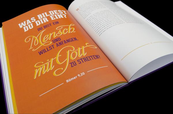 Beispiele für Buchcover Design und Gestaltung (1)