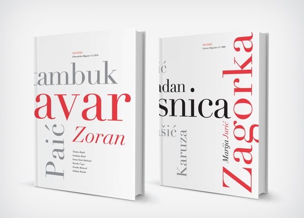 Beispiele für Buchcover Design und Gestaltung (3)