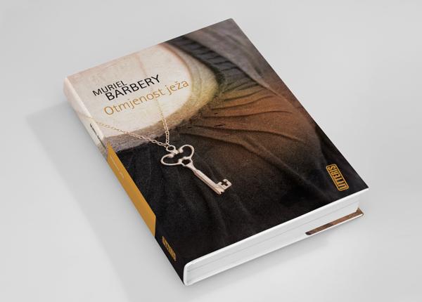 Beispiele für Buchcover Design und Gestaltung (8)