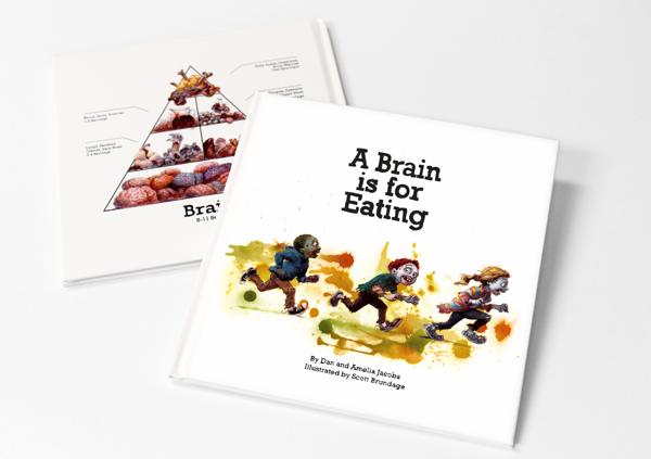 Beispiele für Buchcover Design und Gestaltung (24)