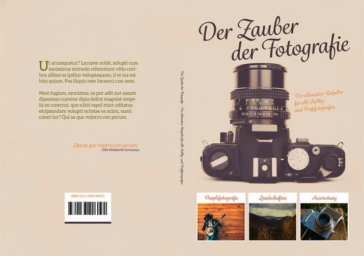 Buchcover Gestaltung und Buchgestaltung Beispiele (31)