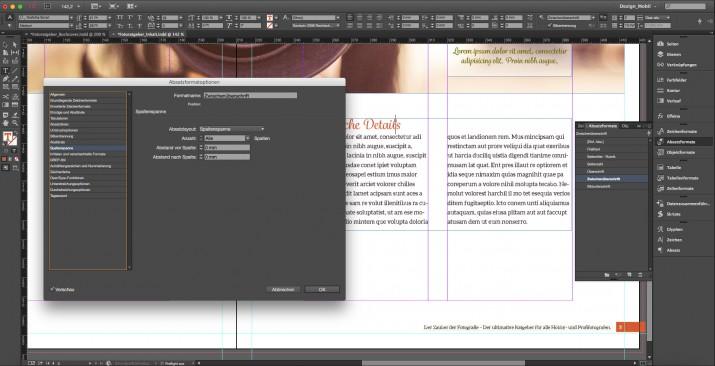 Ein Sachbuch layouten und Buchseiten gestalten (16)