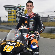 SAXOPRINT Racing Team Germany Moto3-WM 2015 (2)