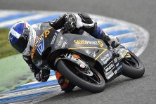 SAXOPRINT Racing Team Germany Moto3-WM 2015 (7)