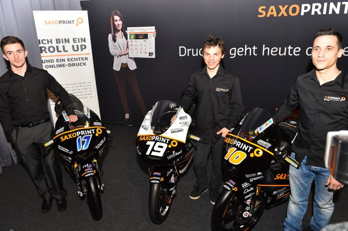 SAXOPRINT Racing Team Germany Moto3-WM 2015 (14)
