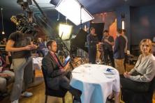 SAXOPRINT TV-Spot – Hinter den Kulissen (Kundenservice 1)