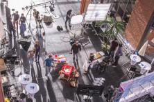 SAXOPRINT TV-Spot – Hinter den Kulissen (Produktion 1)