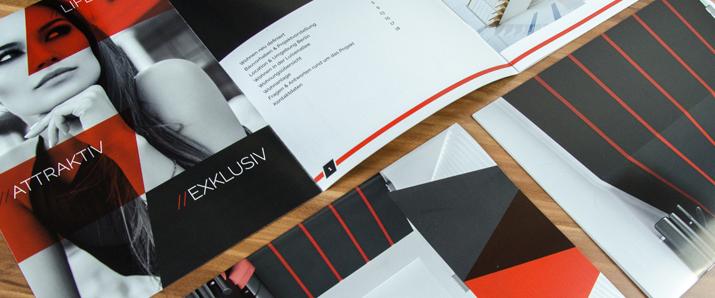 Video-Tutorial: Eine moderne Broschüre mit InDesign gestalten (inkl. Unboxing)