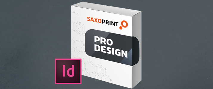 Das SAXOPRINT<sup>®</sup> pro design Add-on für Adobe InDesign