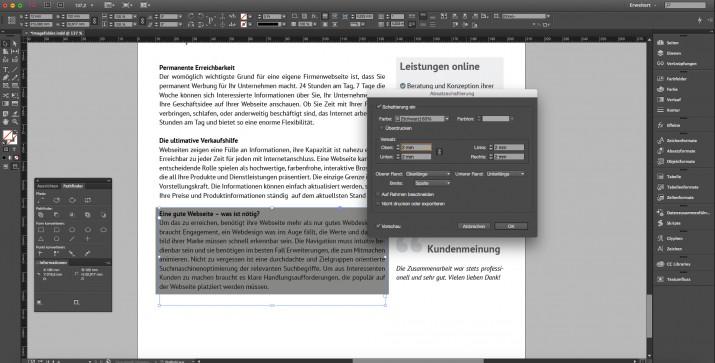 Mobiles Layouten mit der neuen Creative Cloud Aktualisierung (6)
