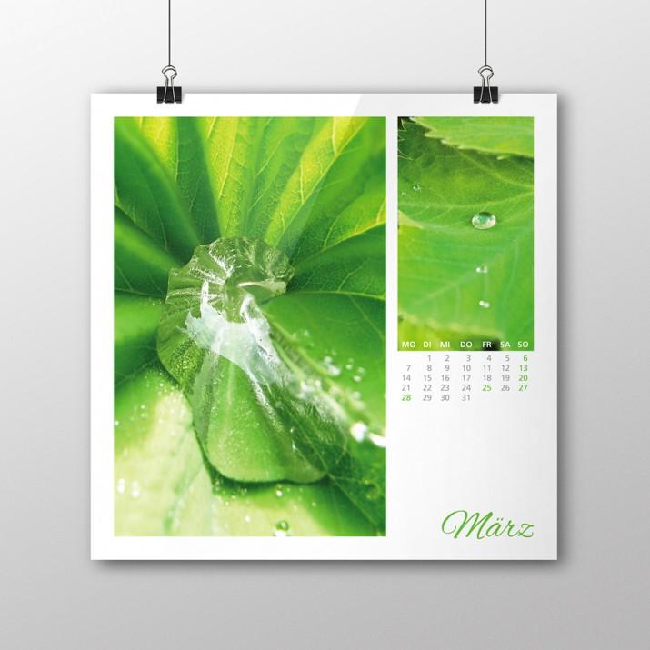 Kalender Design Inspirationen 2016 (17)