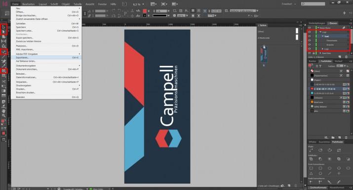 Firmenflaggen und eine eigene Fahne erstellen (8)
