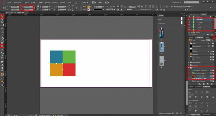 Firmenflaggen und eine eigene Fahne erstellen (1)