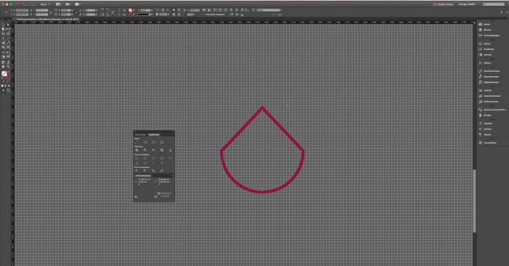 InDesign-Tutorial Spannrahmen bedrucken (3)