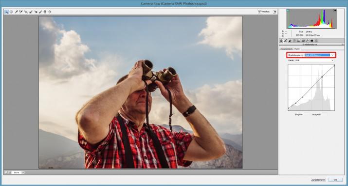 Mit Photoshop RAW Bilder und Dateien bearbeiten (12)