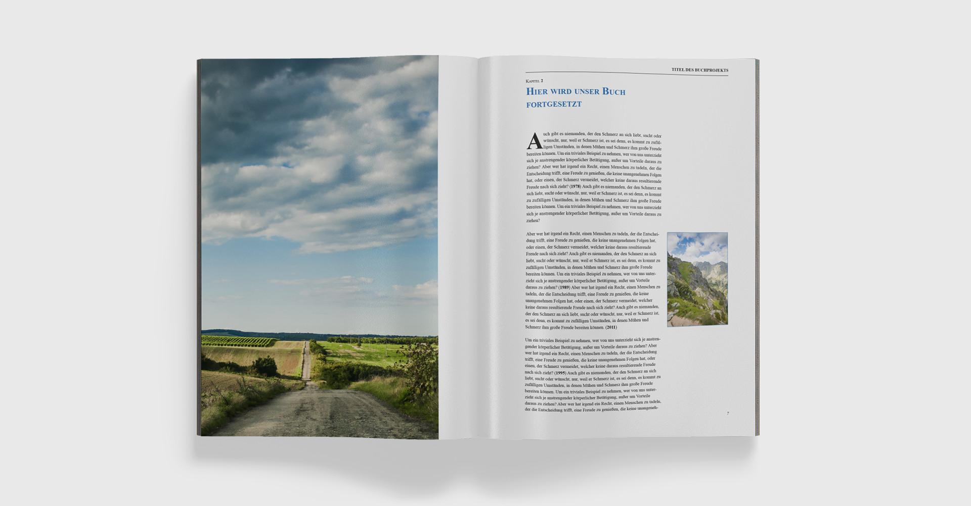 Die Buchfunktion von Adobe InDesign » SAXOPRINT Blog
