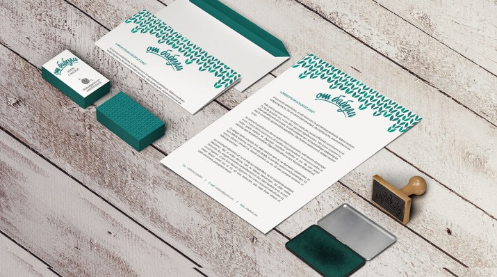 Professionelles Briefpapier Design Inspiration 2016 (22)