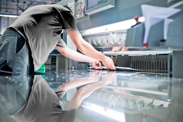 Ausbildung zum Medientechnologen Druckverarbeitung bei SAXOPRINT (3)