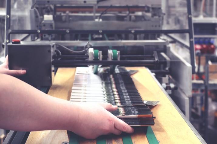 Ausbildung zum Medientechnologen Druckverarbeitung bei SAXOPRINT (8)