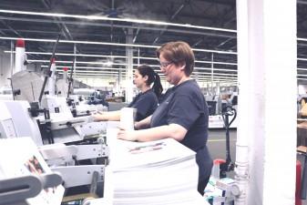 Ausbildung zum Medientechnologen Druckverarbeitung bei SAXOPRINT (15)