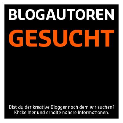 Autoren für unseren Corporate Blog gesucht