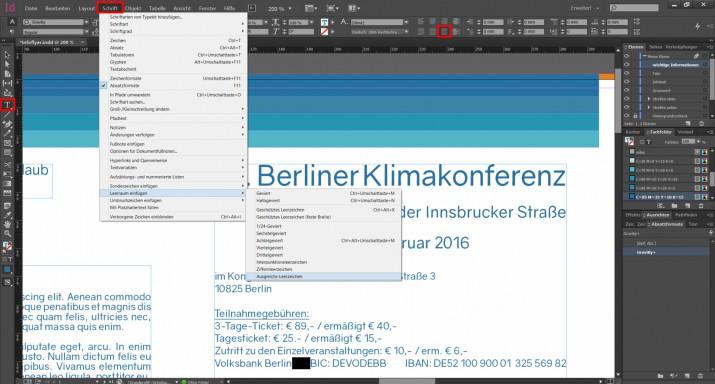 Info Flyer erstellen - Mehrbruchflyer Tutorial (12)