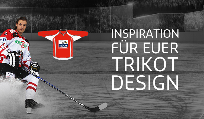 Design-Inspirationen für den Trikot-Design-Contest zur Olympia Qualifikation