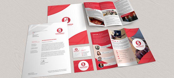 TutKit.com – Corporate-Design-Vorlagen