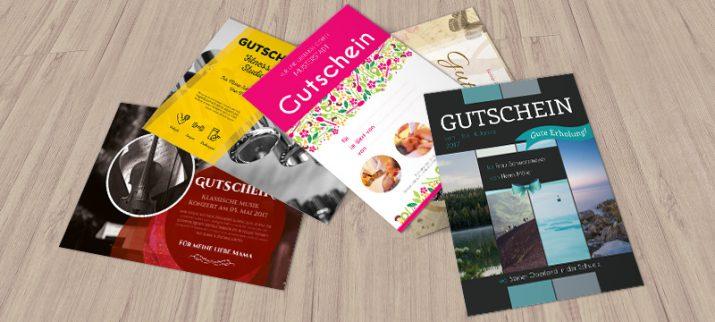 TutKit.com – DIN-A6-Vorlagen-Gutschein