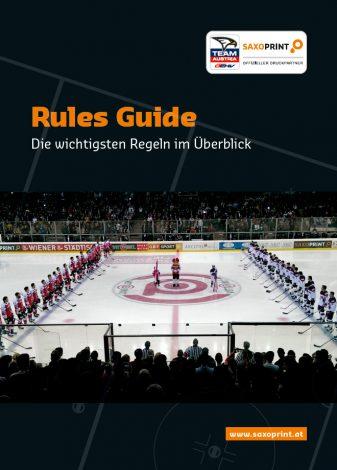 ÖEHV Rules Guide 2016