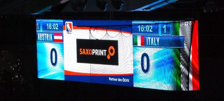 Impressionen zum Markenauftritt von SAXOPRINT beim Team Austria (5)