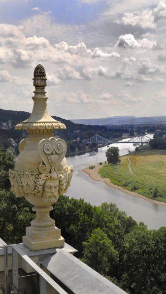 SAXOPRINT fördert das Lingnerschloss Dresden (01)