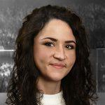 Isabell Ladusch, Grafikdesignerin SAXOPRINT GmbH