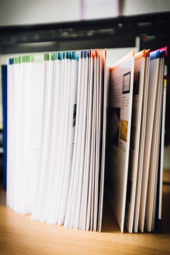 Grundlagenwerk zur Gestaltung von Flyer, Broschüre, Plakat, Geschäftsausstattung (3)
