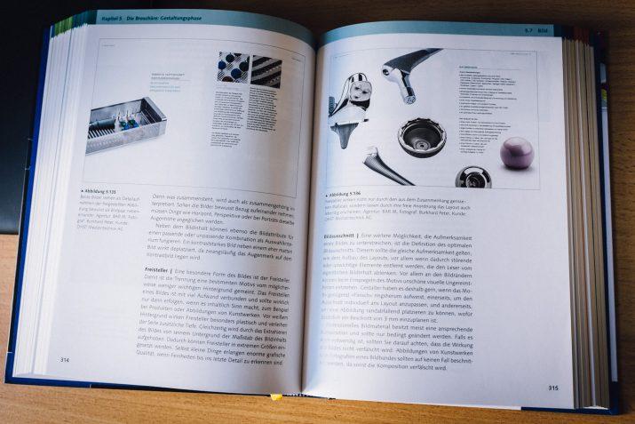 Grundlagenwerk zur Gestaltung von Flyer, Broschüre, Plakat, Geschäftsausstattung (4)