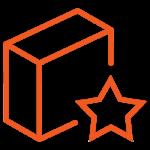 SAXOPRINT® easy box – Hochwertig