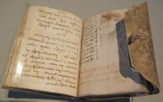 Gebrandete Notizbücher von SAXOPRINT (1)